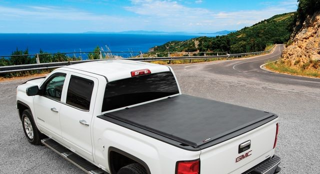 Truck Bed Covers Tonneau Covers The Truck Shop Chicago