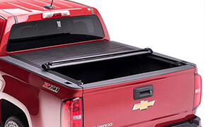 truck accessories chicagoland
