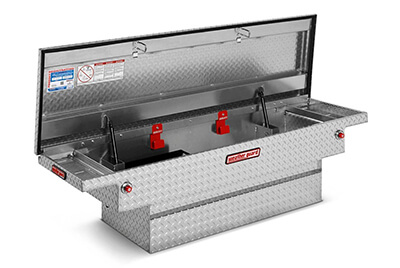 Weather Guard Tool Boxes - Truck Bed Organization